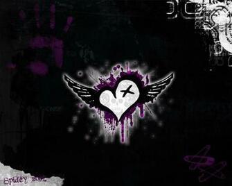 Emo Love Wallpapers Facebook