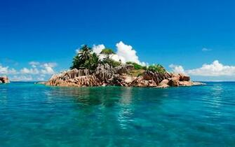 Island HD Wallpapers Desktop Pics One HD Wallpaper