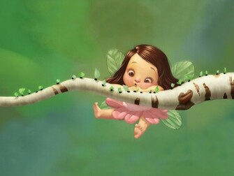 Japan 3D Fairy wallpaper Cute Fairy Wallpapers Desktop