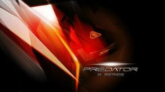 Acer Predator G Series Wallpaper by Apexx iPredator