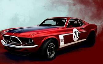 Pics Photos   Muscle Cars Wallpaper Wallpaper Pics