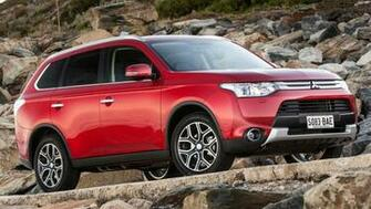 2015 Mitsubishi Endeavor pictures information and specs   Auto