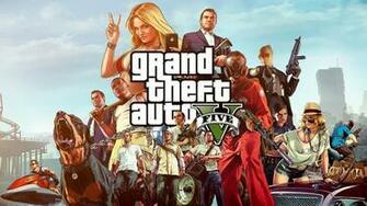 de GTA V nas verses de PS4Xbox One PC   Notcia   Tribo Gamer