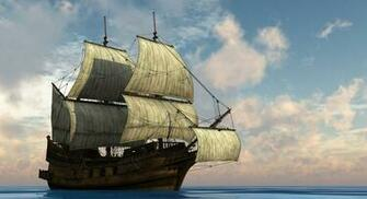 Ship Computer Wallpapers Desktop Backgrounds 7110x3860 ID269550