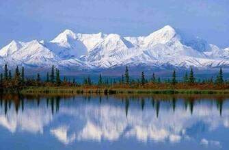 Snow Mountain hd Wallpaper High Quality WallpapersWallpaper Desktop