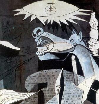 Guernica Wallpaper