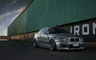 BMW E46 HD Wallpapers