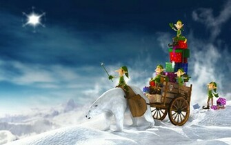variety of christmas wallpapers to garnish you with christmas