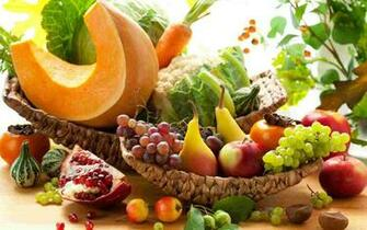 Fruit and vegetables wallpaper   Unsorted   Other   Wallpaper