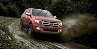2015 Ford Everest revealed Full Details [video