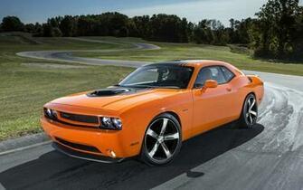 2014 Dodge Challenger RT Shaker Wallpapers Wallpapers HD