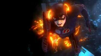 The Flash Season 2 Images The Flash TV Show 8