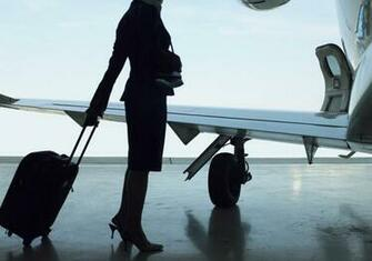 No 10 Worst Job Flight Attendant   In Photos The Best And Worst
