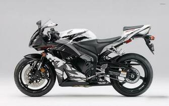 Honda CBR 600RR [4] wallpaper   Motorcycle wallpapers   10077