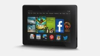 long with its new HDX range Amazon has added a 7 inch Kindle Fire
