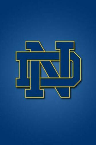 Notre Dame Fighting Irish Wallpaper