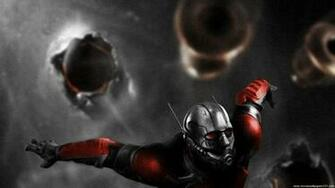 Download Ant Man Comic Hero 2015 HD Wallpaper Search more high