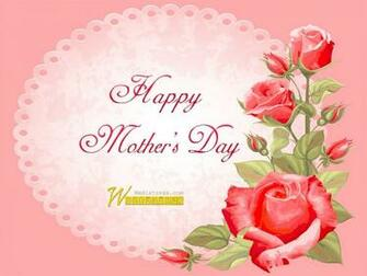 Wallpapers Mothers Day