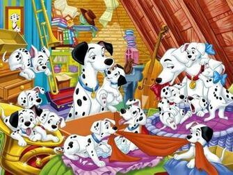 Classic Disney images 101 Dalmations Wallpaper HD wallpaper and