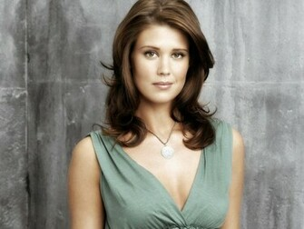 Wallpapers Backgrounds   Sarah Lancaster Gorgeous wallpapers stock
