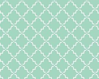 generally a morrocan pattern resembles an arabicmorrocan embelishment