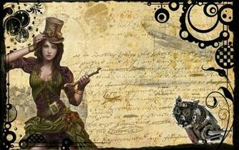 Miscellaneous Steampunk 1 desktop wallpaper nr 59257 by mc00078