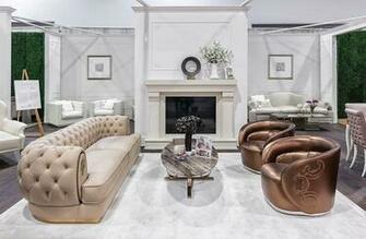 Paramount FurnitureSheffield Design StudioMona Foreman