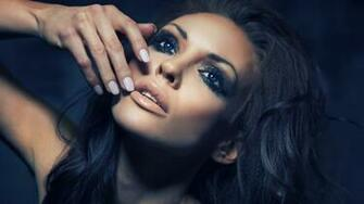 Cosmetics Tips Eye Makeup   HD Wallpapers Widescreen   1920x1080