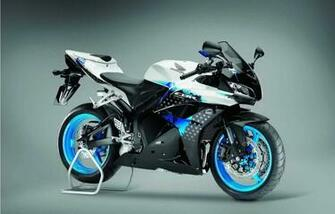 Honda CBR 600RR HD Wallpapers High Definition Background