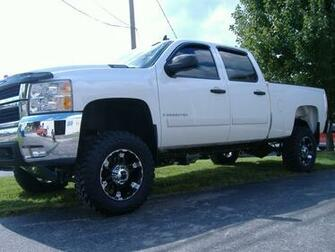 Lifted Chevy Lifted Chevy Trucks Lifted Chevy Duramax with