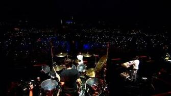 Wallpaper 1920x1080 Music Linkin Park Festival Drums Concert