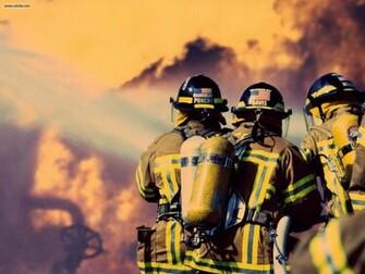 Miscellaneous Firefighters desktop wallpaper nr 21108