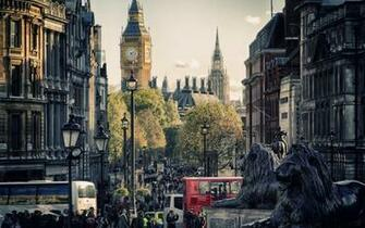 England London Big Ben United Kingdom cities wallpaper
