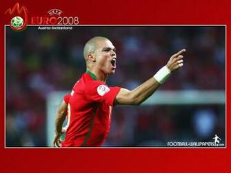 Pepe Wallpaper 3 Football Wallpapers and Videos