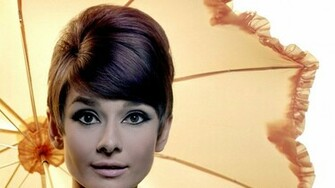 Audrey Hepburn Desktop Backgrounds   Wallpaper High Definition High