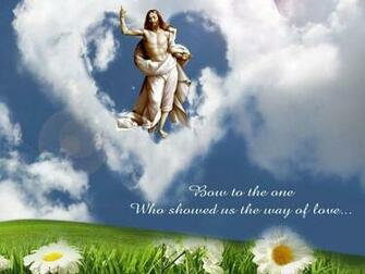 Pics Photos   Jesus Christ Easter Quotes Wallpapers