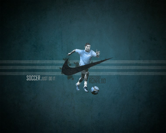Nike Soccer Wallpapers Nike Soccer Wallpaper by