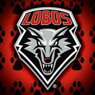 New Mexico Lobos Wallpaper 1 Sports Pinterest