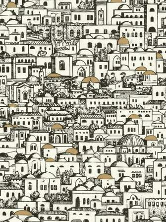 Mediterranea Cole and Son WALLPAPER Pinterest