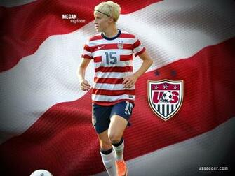 Megan Rapinoe Wallpaper 2   1600 X 1200 stmednet