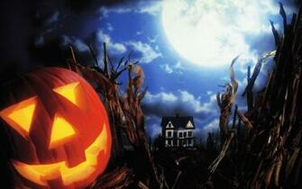 Halloween Wallpaper 4 Wallpaper size 1280x800