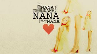 AS JooyeonLizzy fynanagermany Nana Wallpaper D [1366x768]