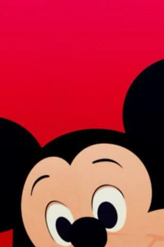 Mickey wallpaper Disney iPhone wallpaper Pinterest Wallpapers
