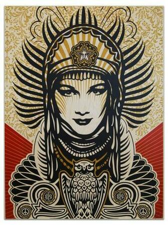 HD Shepard Fairey Wallpapers and Photos HD Misc Wallpapers
