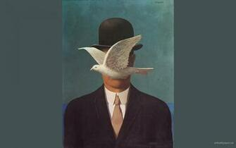 Magritte Wallpapers   500 Collection HD Wallpaper