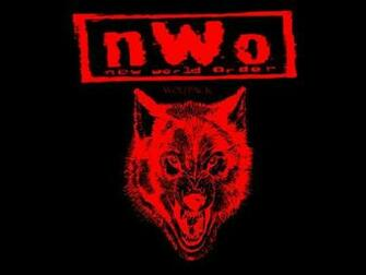 group image for The New World Order Wolfpack