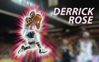 Download Derrick Rose Wallpaper HD Wallpapers Backgrounds
