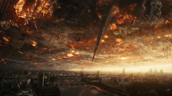 Independence Day Resurgence Wallpaper 10   1920 X 1080 stmednet