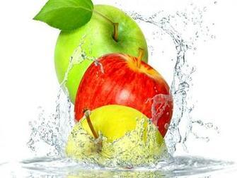 apple fruit wallpapers hd Download