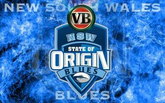New South Wales Blues Flames Wallpaper by Sunnyboiiii Flickr   Photo